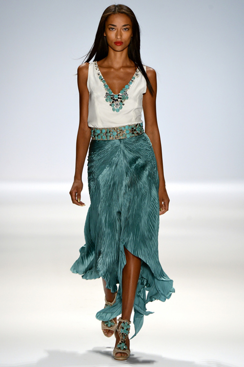 Летние платья и юбки длинные